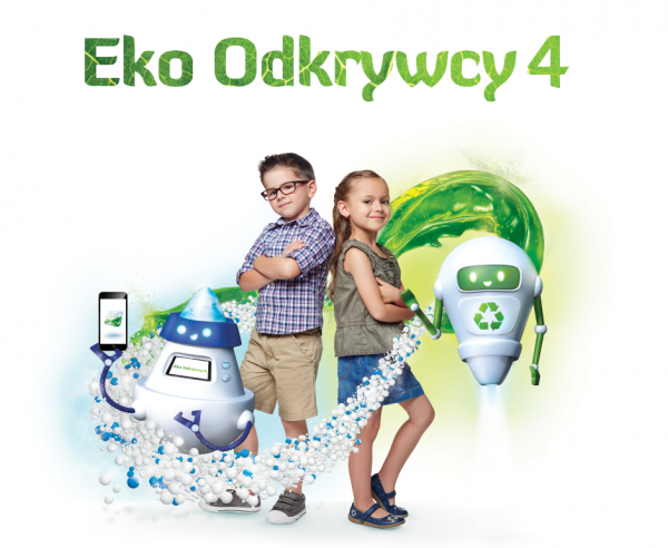 Konkurs Eko Odkrywcy już po raz czwarty