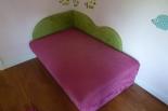 Sprzedam tanio tapczanik - łóżko dla dziecka 80/140
