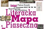 """Festiwal Pięknej Książki: """"Piaseczno – Ludzie – Książki 2016"""""""