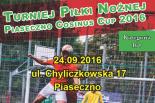 Piaseczno Cosinus Cup 2016