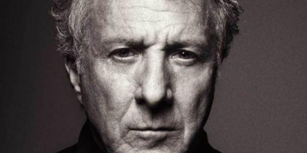 Kino w Hugonówce - Dustin Hoffman