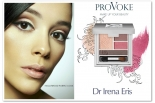 Jesienne kolory w Dr Irena Erisa PROVOKE Hollywood Purple Look
