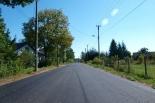 Prażmów - I etap remontu dróg gminnych zakończony