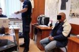Dzielnicowi zatrzymali dwie osoby, w chwili wynoszenia skradzionych łupów