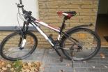 Poszukiwany właściciel markowego roweru