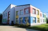 Odnowione Przedszkole w Piasecznie