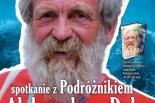 Spotkanie z podróżnikiem Aleksandrem Dobą w Górze Kalwarii
