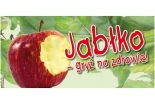 Jabłko - gryź na zdrowie