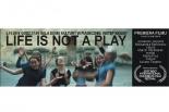 Życie to nie teatr - projekcja filmu w Piasecznie