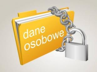 Ochrona danych osobowych - zaproszenie na szkolenie