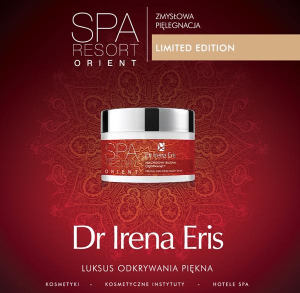 Dr Irena Eris SPA RESORT ORIENT