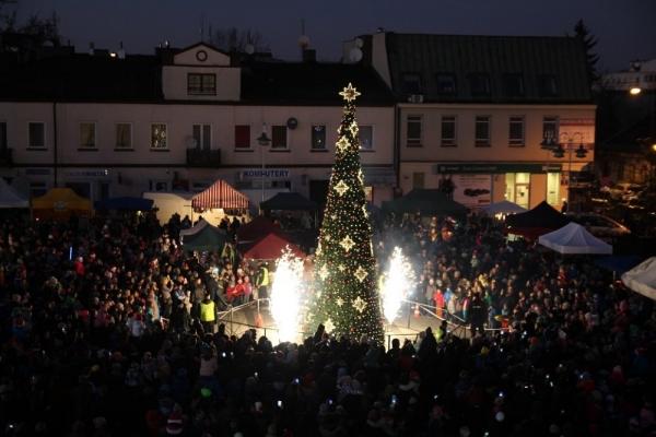 Kiermasz Świąteczny w Piasecznie