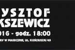 Recital Krzysztofa Daukszewicza