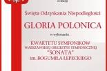 Gloria Polonica - koncert w Starej Iwicznej