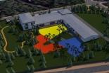 Przedszkole Leśna Chatka stanie na Placu Sportowym