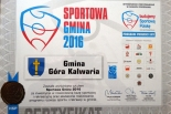 Sportowa gmina dla Góry Kalwarii