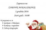 Spotkanie z Mikołajem w Świetlicy MALI GIGANCI