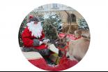 Zapraszamy do Wioski Świętego Mikołaja