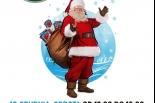 Spotkaj się ze Świętym Mikołajem!