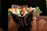 Poczuj magię świąt! – bezpłatny spektakl teatralny dla dzieci