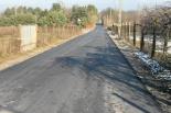 Modernizacje dróg w gminie Tarczyn