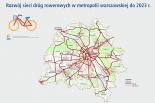 Dofinansowanie na ścieżki rowerowe w gminie Piaseczno