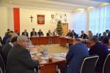 Budżet Powiatu na rok 2017 uchwalony