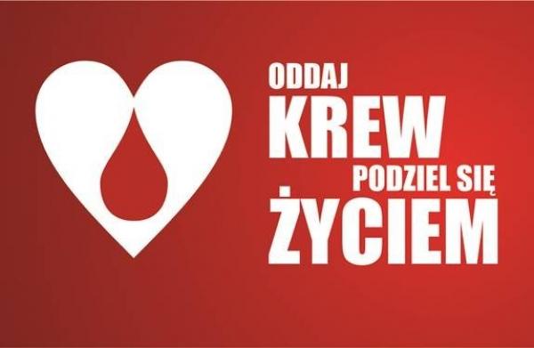 Zbiórki krwi w Górze Kalwarii i Piasecznie w 2017 roku