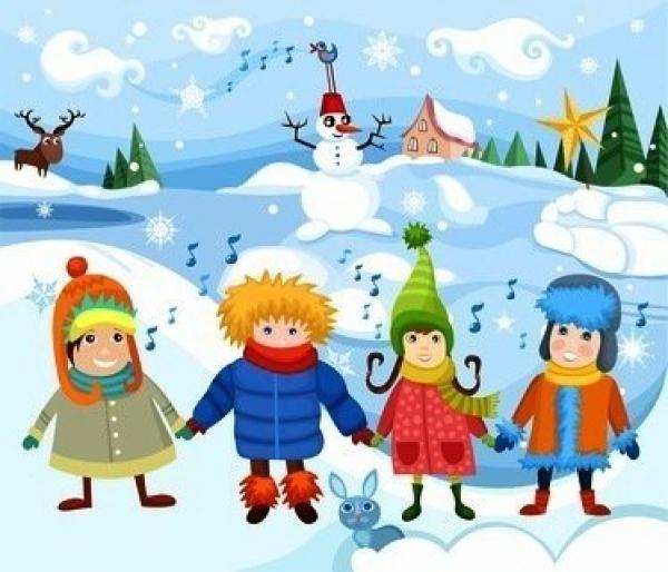 Zima w mieście 2017 - Góra Kalwaria