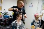 Salon fryzjerski z Józefosławia dla WOŚP