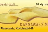 Muzyczne faworki w Piasecznie