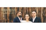 Koncert Mikromusic Trio w Piasecznie