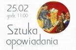 Sztuka opowiadania - warsztaty w Piasecznie