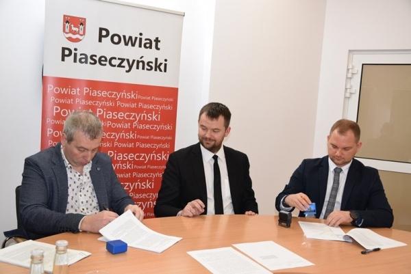 Umowa na dzierżawę Ośrodka Wisła podpisana