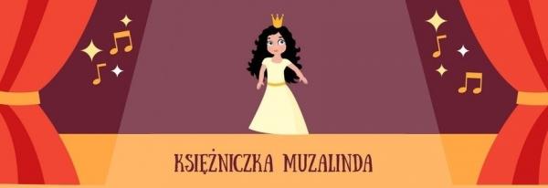 Księżniczka Muzalinda w Centrum Kultury