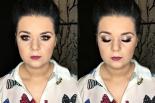 Makijaże okolicznościowe Make up z dojazdem profesjonalna wizażystka