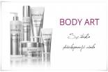 BODY ART - sztuka pielęgnacji ciała