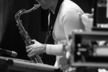 Saksofonista zawodowy