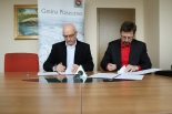 Podpisanie umowy na CEM