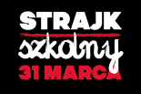 Strajk placówek oświatowych w Gminie Piaseczno w dniu 31 marca 2017