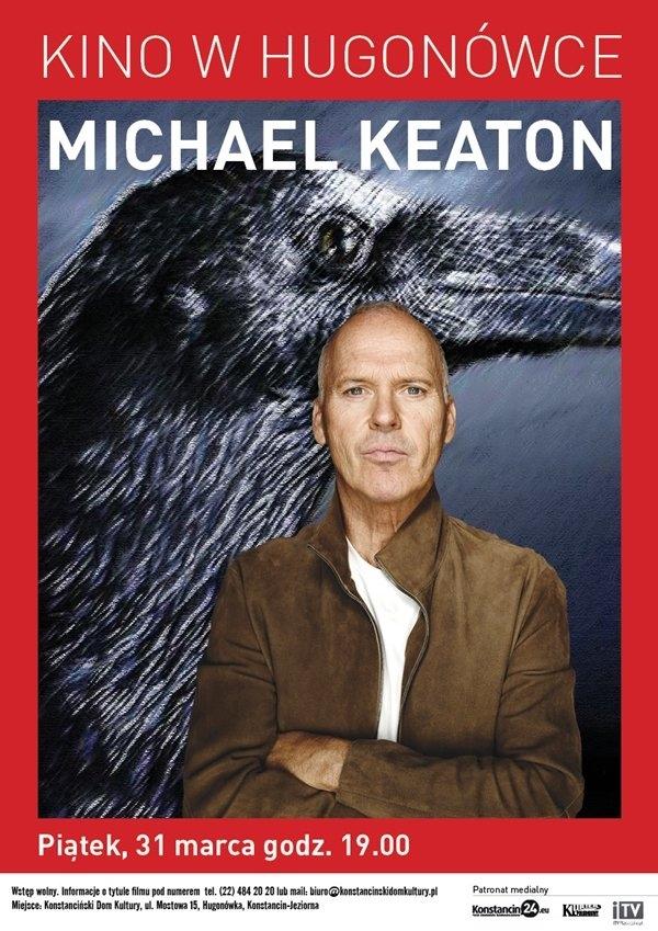 Michael Keaton na dużym ekranie