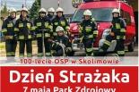 Dzień Strażaka w Parku Zdrojowym