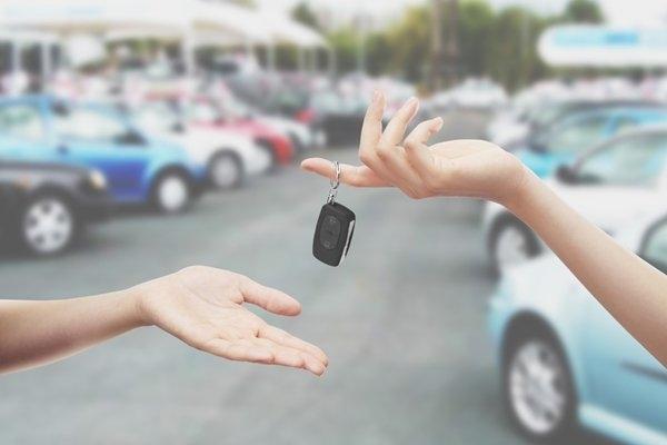 Samochody poleasingowe? Oto 5 najważniejszych powodów, dla których warto zdecydować się na takie rozwiązanie