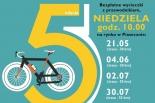 21 maja - Stajnia Chojnów - Chodź na rower