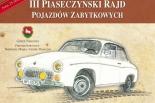 III Piaseczyński Rajd Pojazdów Zabytkowych