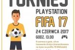 Drugi Biblioteczny Turniej PlayStation FIFA 17
