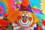 Balonowo i bajecznie kolorowo – Cyrkowy Dzień Dziecka w Centrum Handlowym Auchan Piaseczno