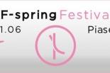 II OFF – SPRING FESTIVAL
