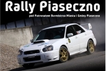 Rally Piaseczno 2017
