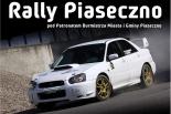 Super Próba Rally Lesznowola